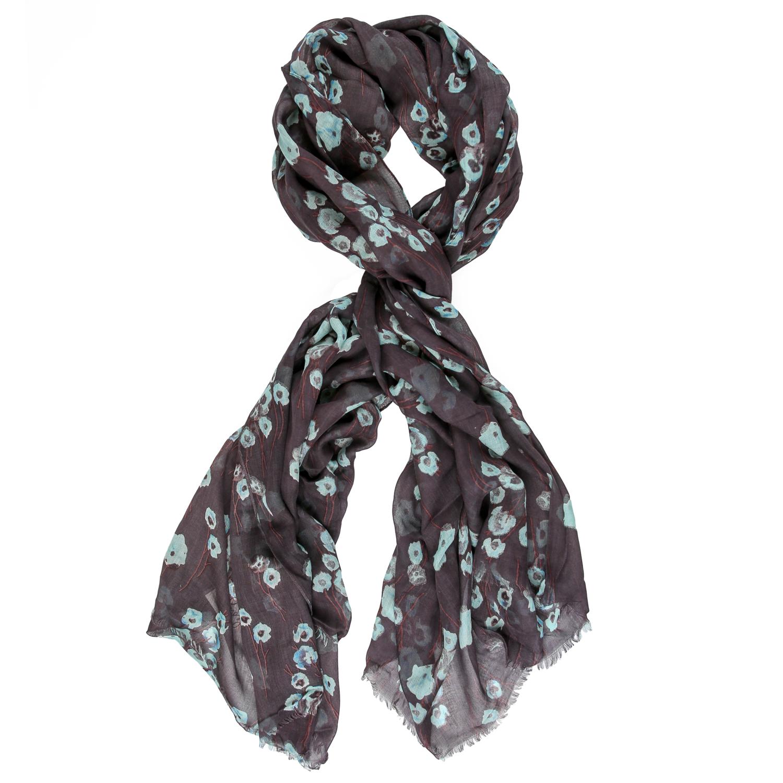 black modal scarf online