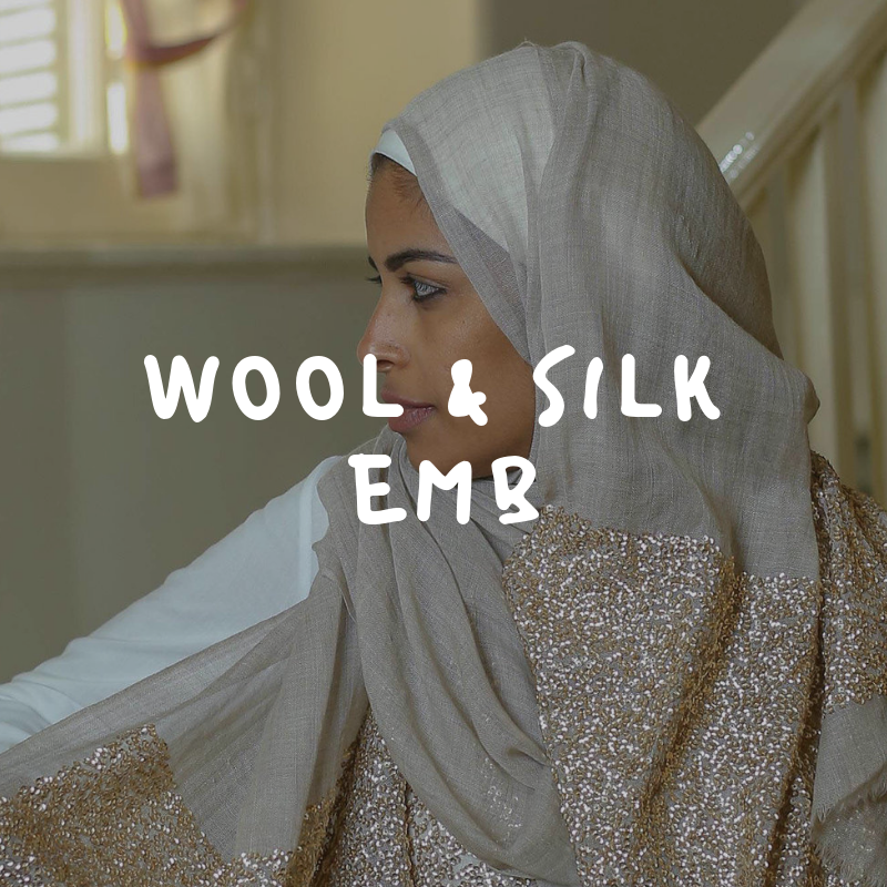 buy silk scarf