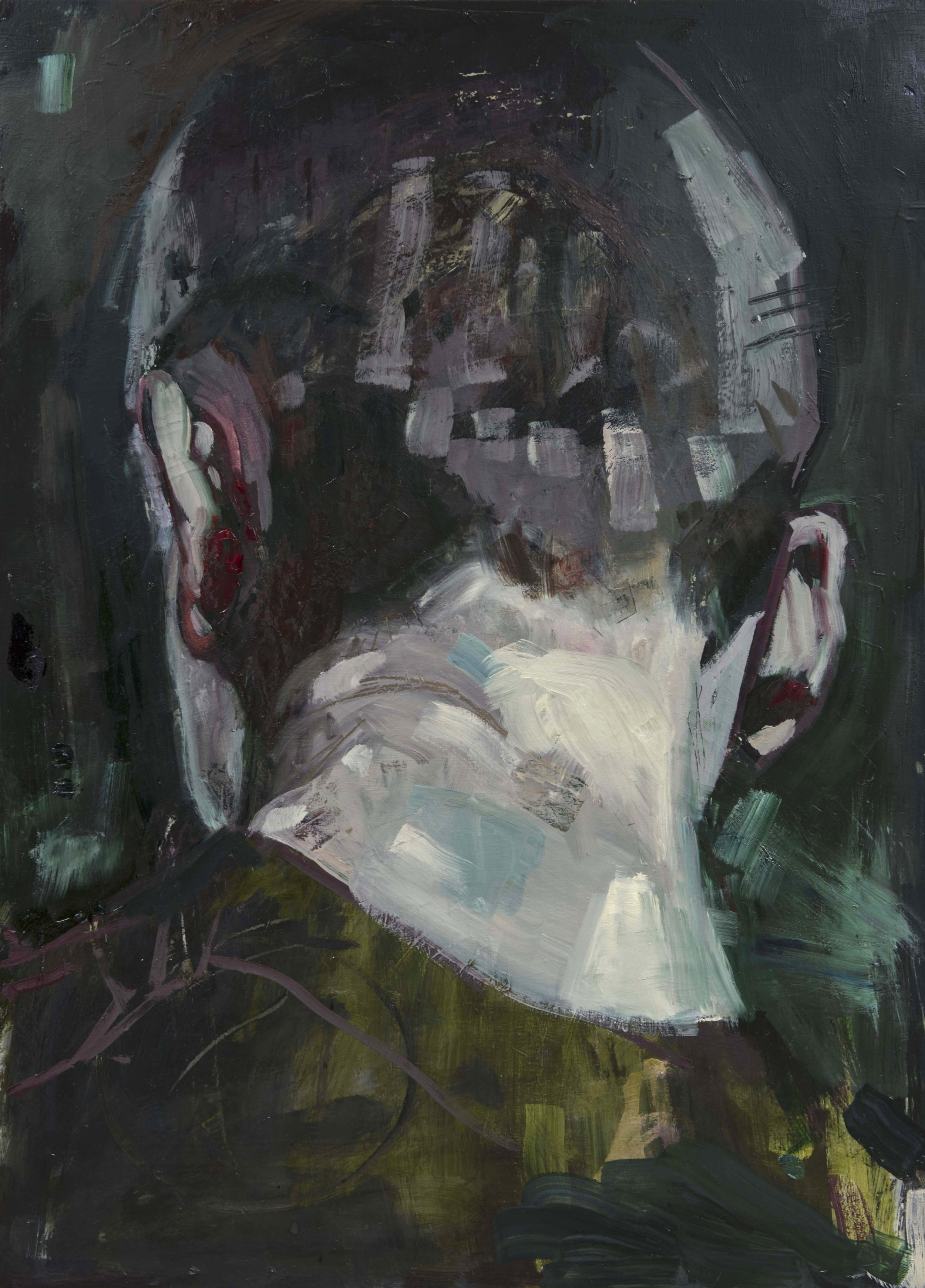 Physiognomy  (detailed view)