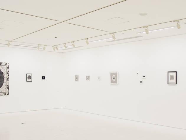 Galleries in Tokyo -