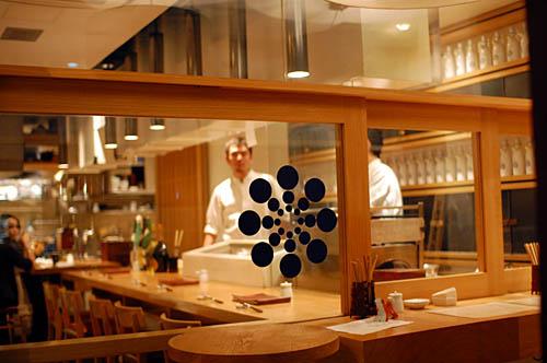 Restaurants in Tokyo -