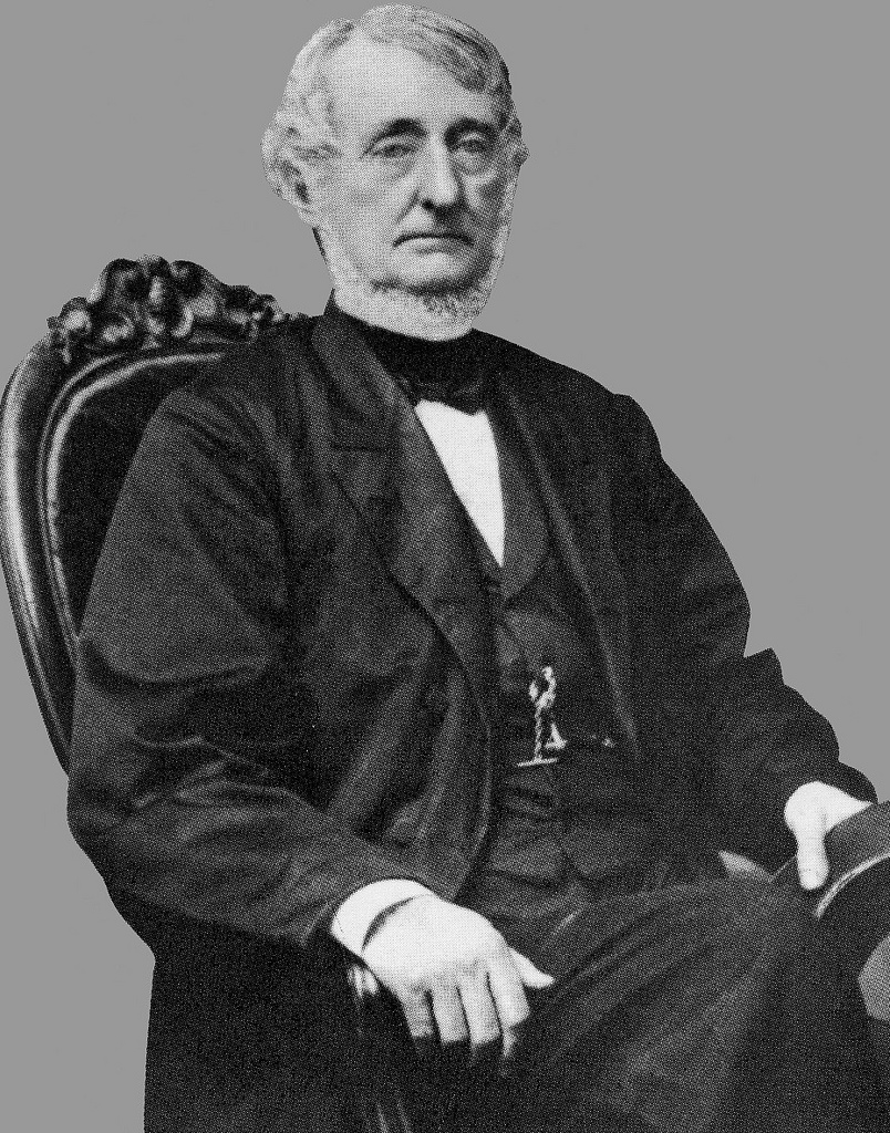 Charles Macalester