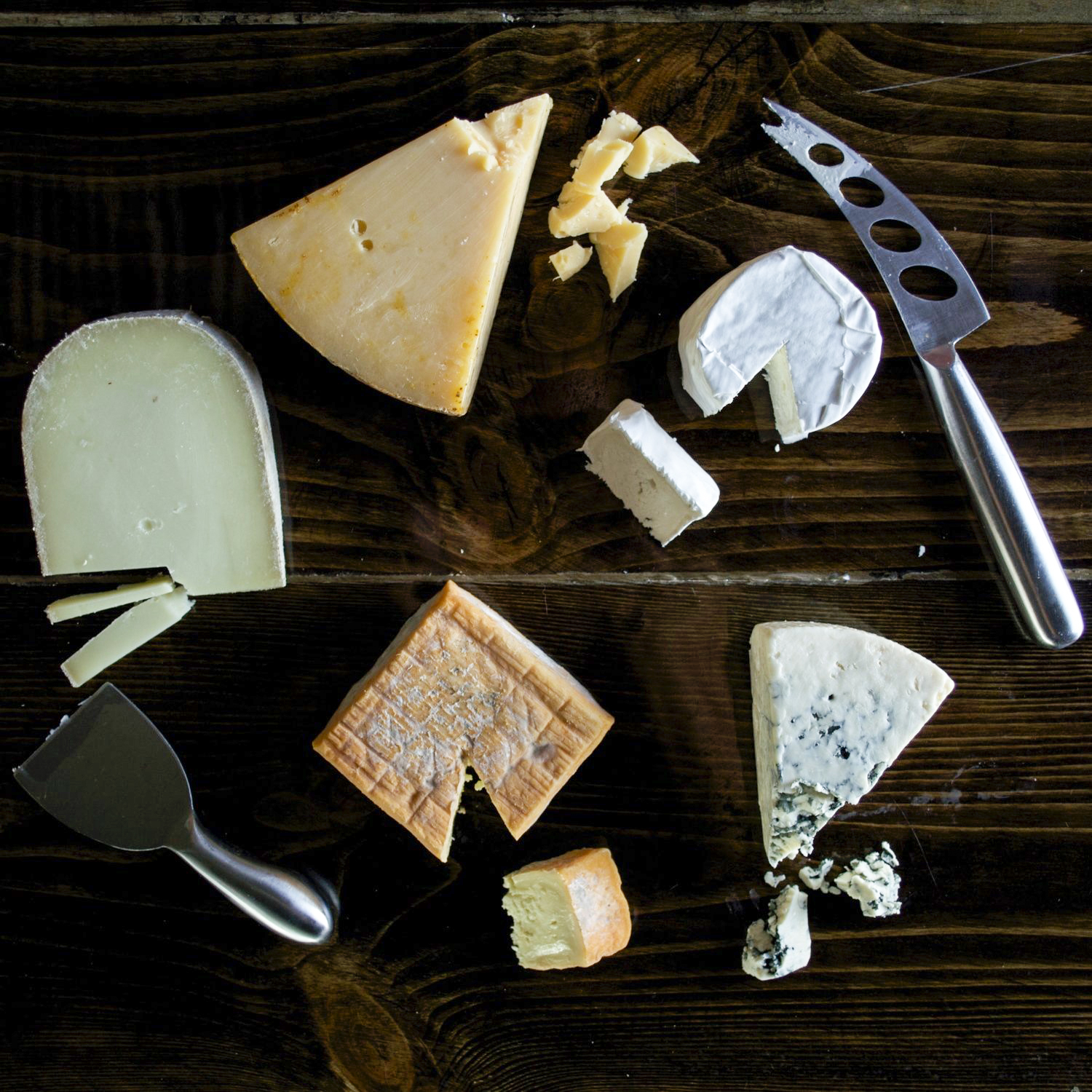 Cheese Sets & Gifts -