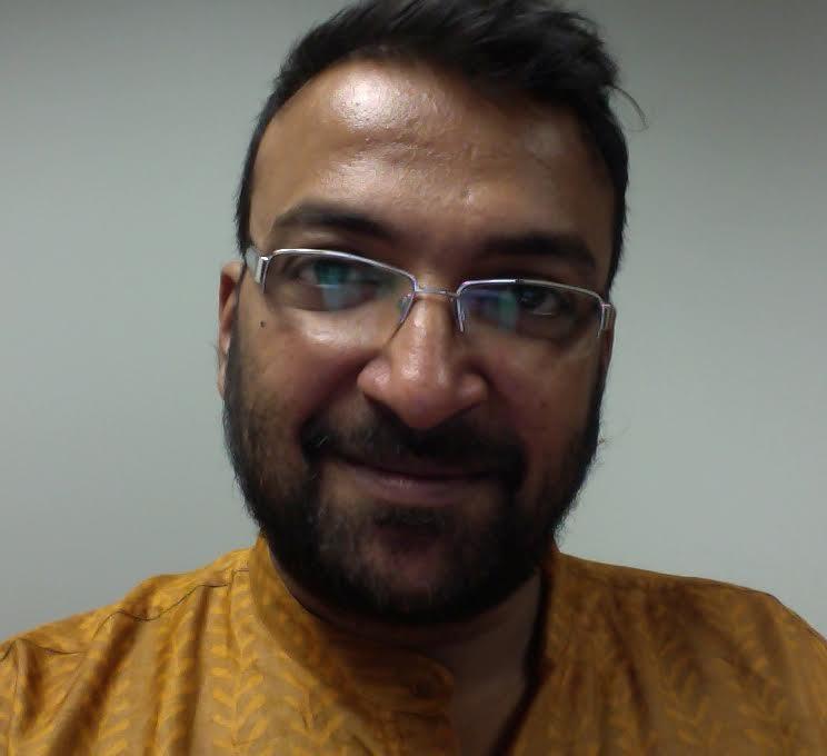 Anuj Vaidya