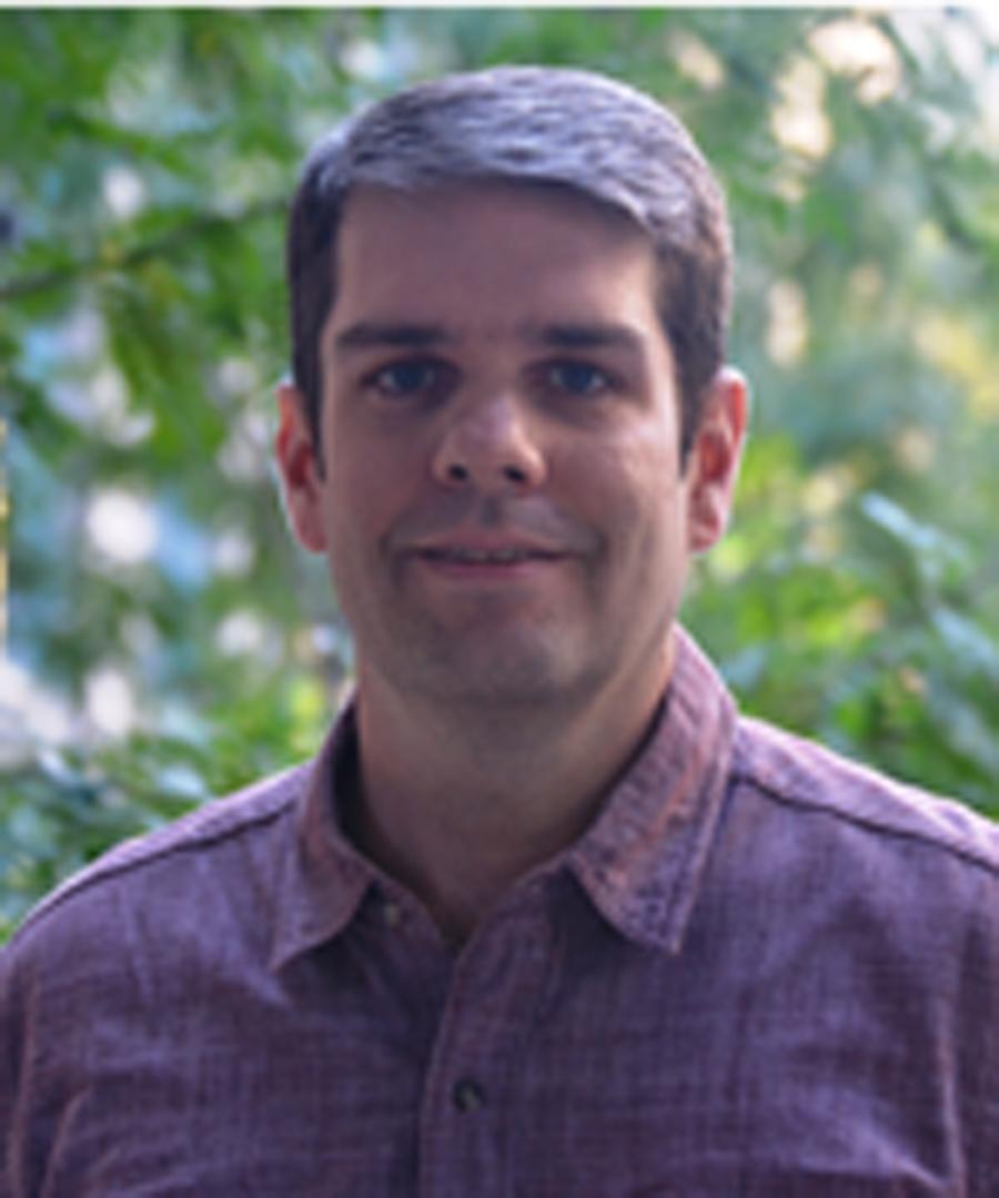 Daniel Hauge