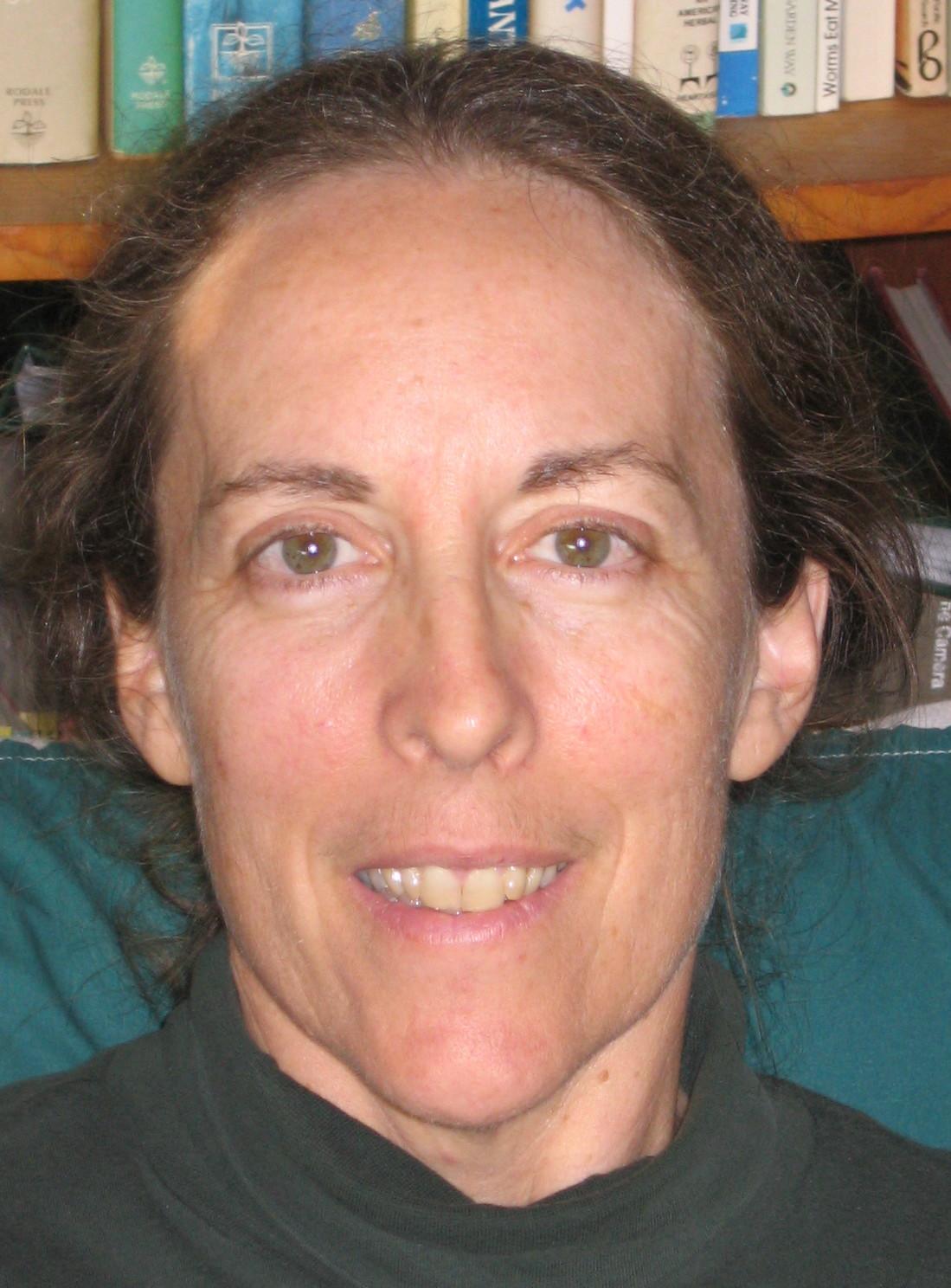 Dolores Nice-Siegenthaler