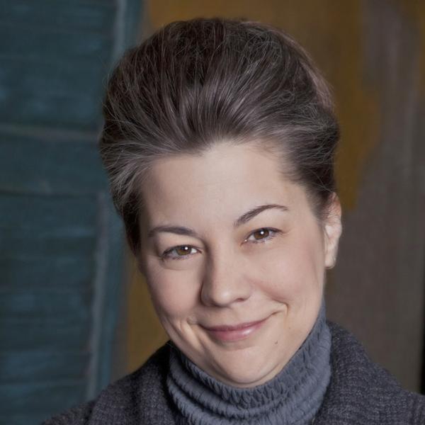Kimberly Vrudny