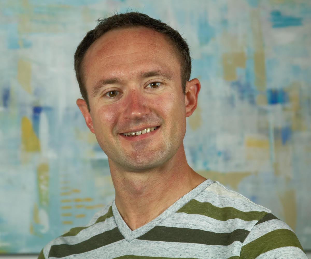 Jeremy Fackenthal