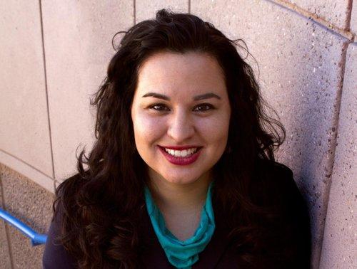 Erica Littlewolf