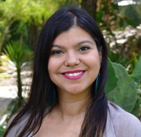 Carolina Hinojosa-Cisneros