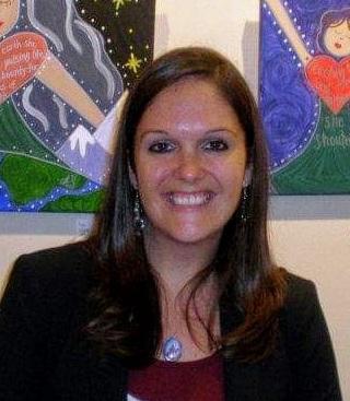 Angela Yarber