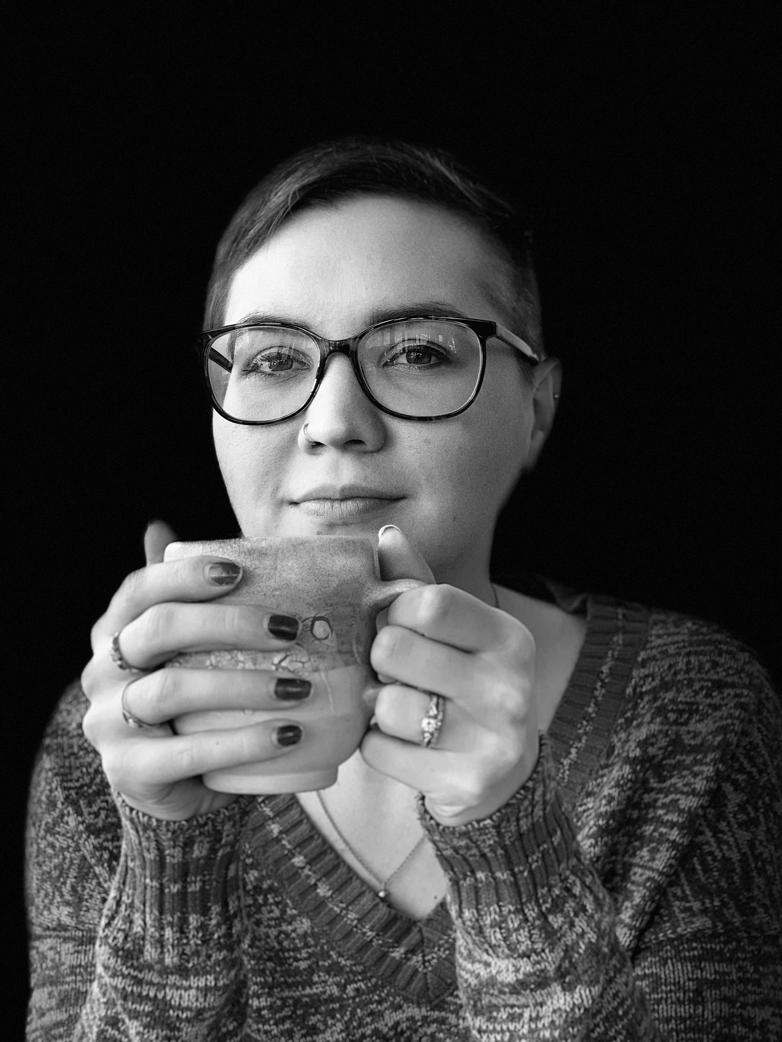 Sarah Tarkany