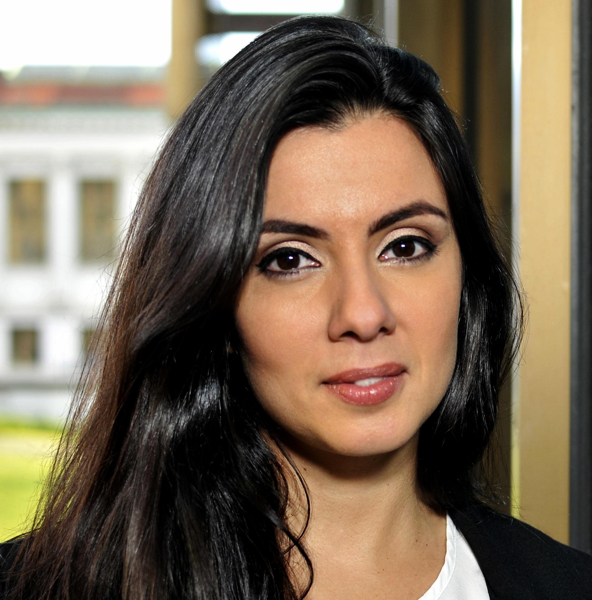 Yohana Junker - Director-at-Large