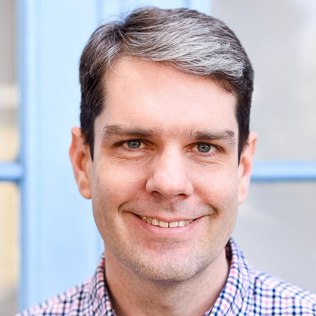 Daniel Hauge - Secretary