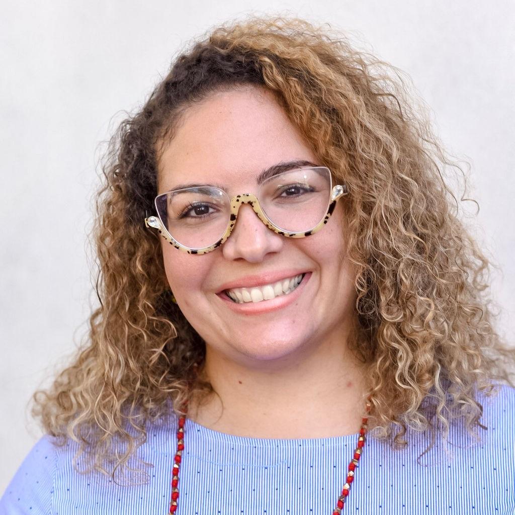 Yara González-Justiniano - Vice-President
