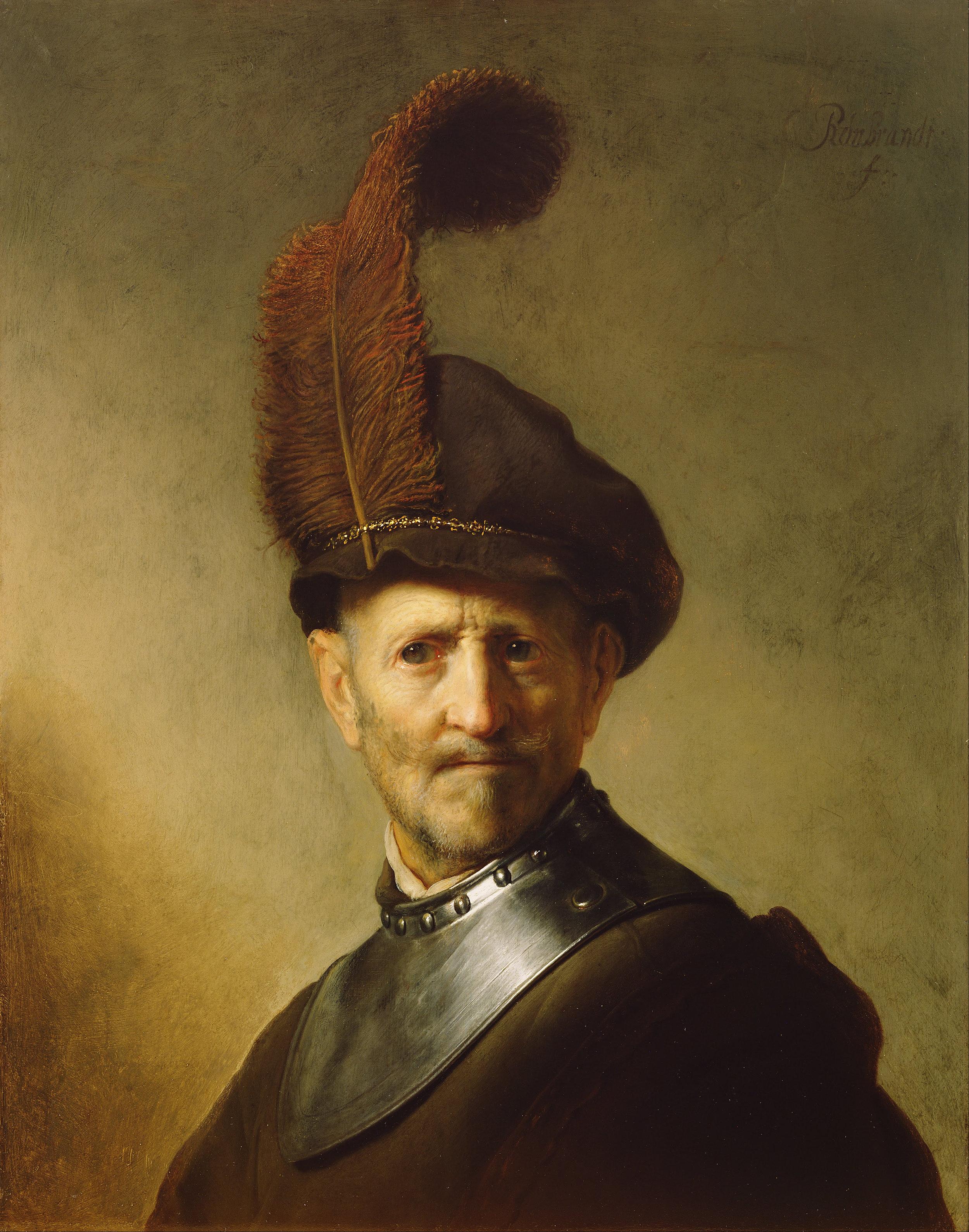 Rembrandt_Harmensz._van_Rijn_(Dutch_-_An_Old_Man_in_Military_Costume_-_Google_Art_Project.jpg