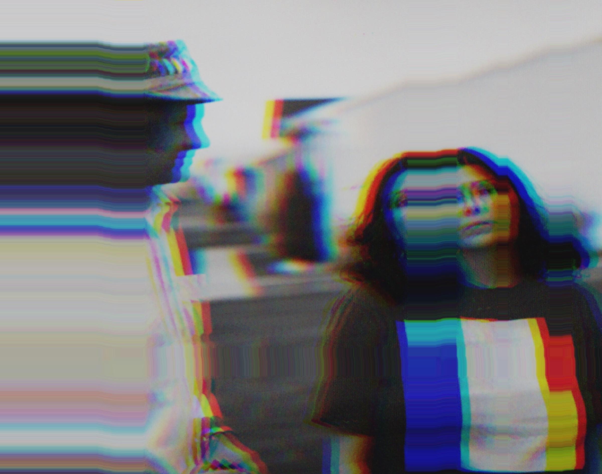 Digital Detritus No. 4    Digitally manipulated image  dimensions variable  2016
