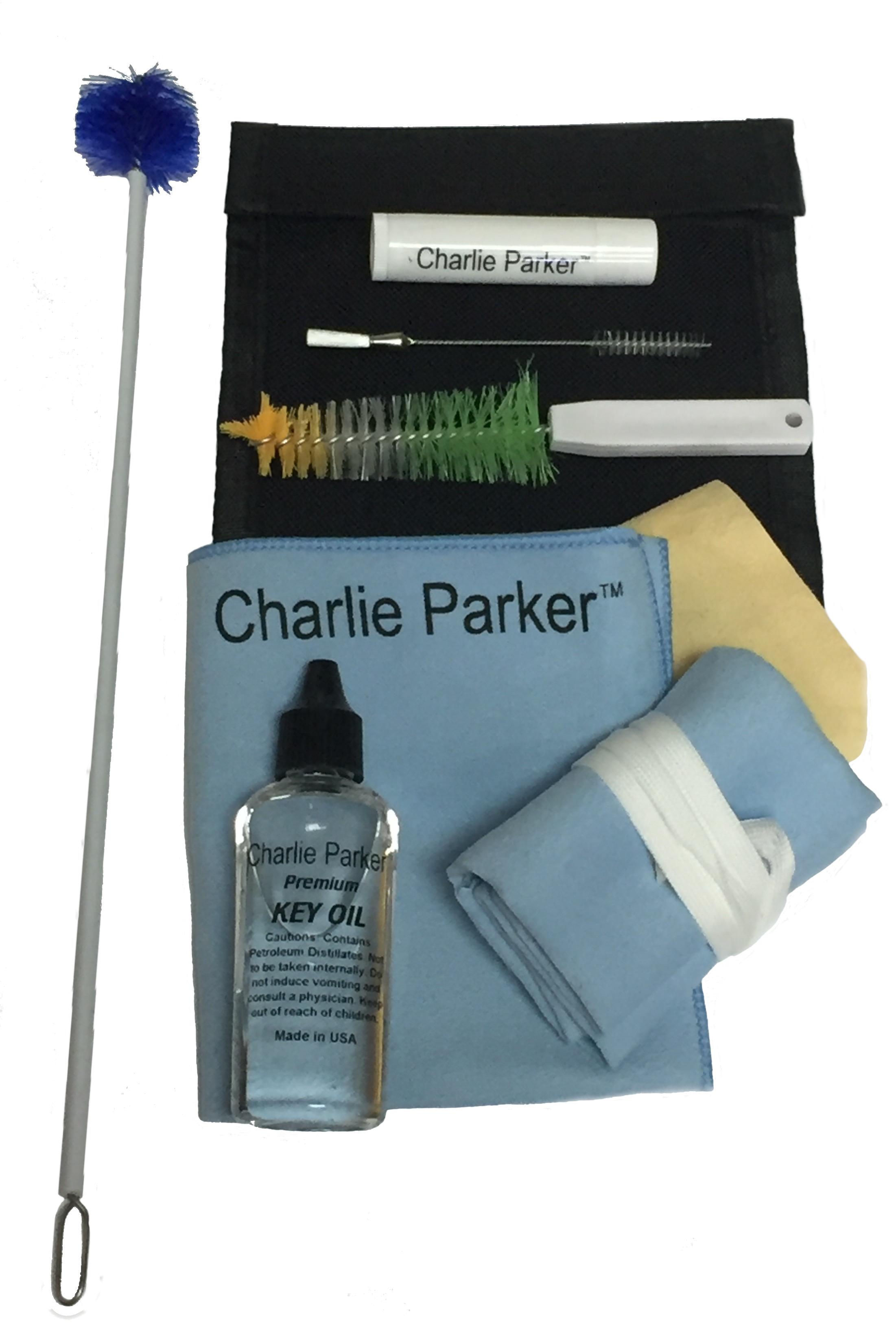 Charlie Parker Premium Saxophone Care Kit.jpg
