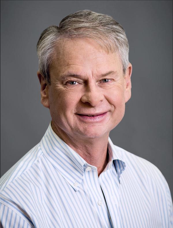 Greg Kubicek   Founder & President