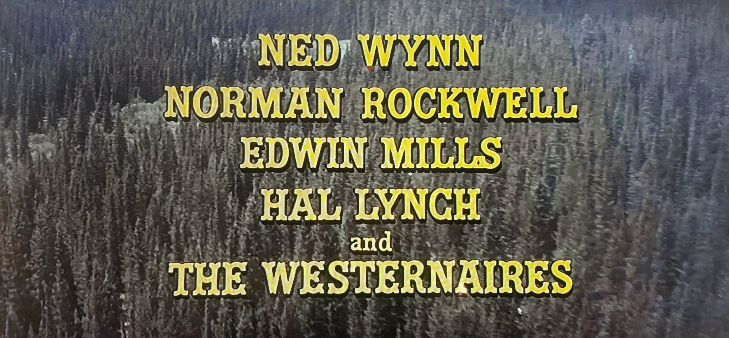 Westernaires in title credits of Stagecoach.jpg