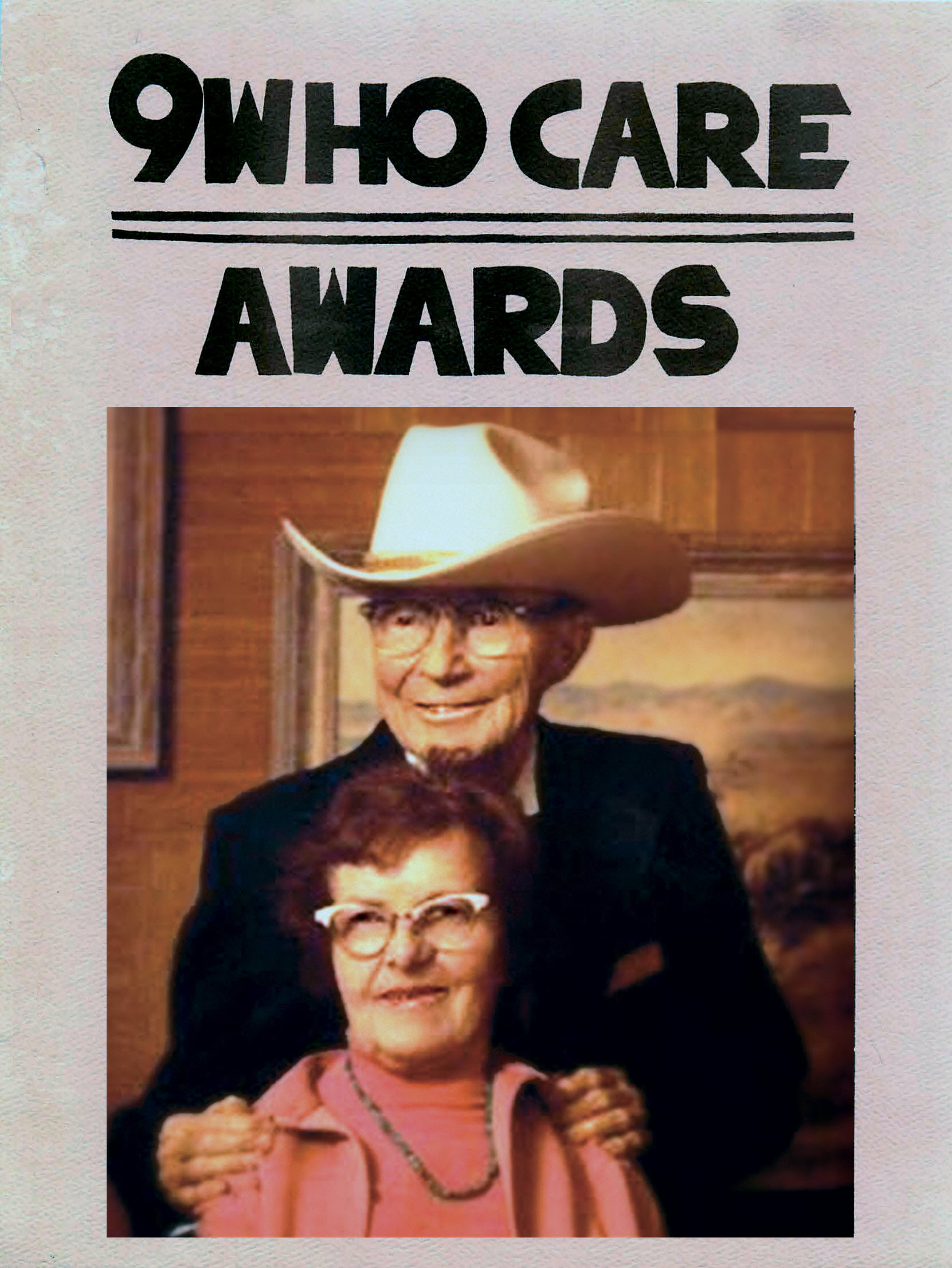Elmer and Marjorie Wyland earn awards for their service