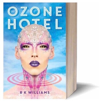 Listen to Robert talk about #TheOzoneHotel https://shoutoutradio.lgbt/shows/2017-08-17