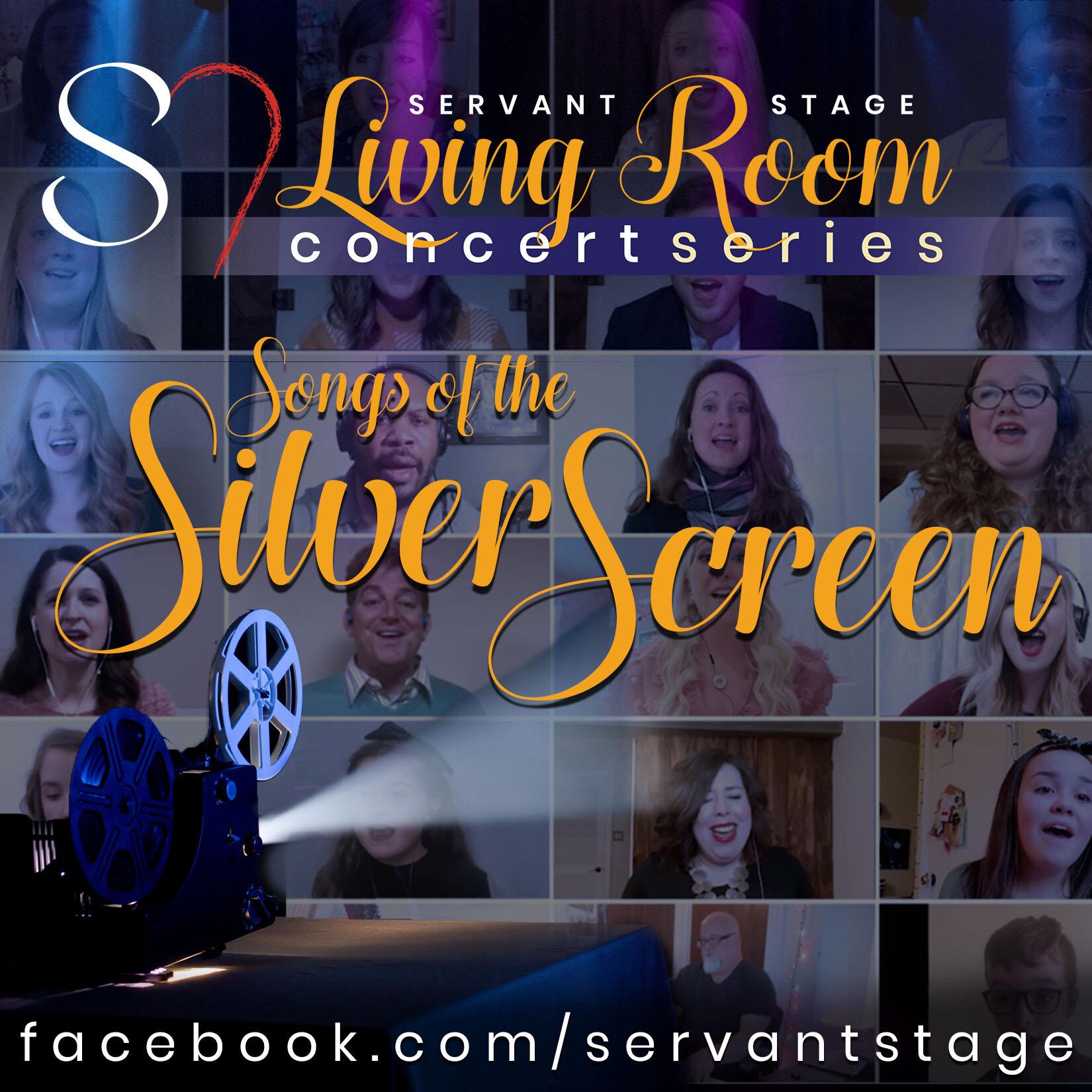 Living Room Concert Series