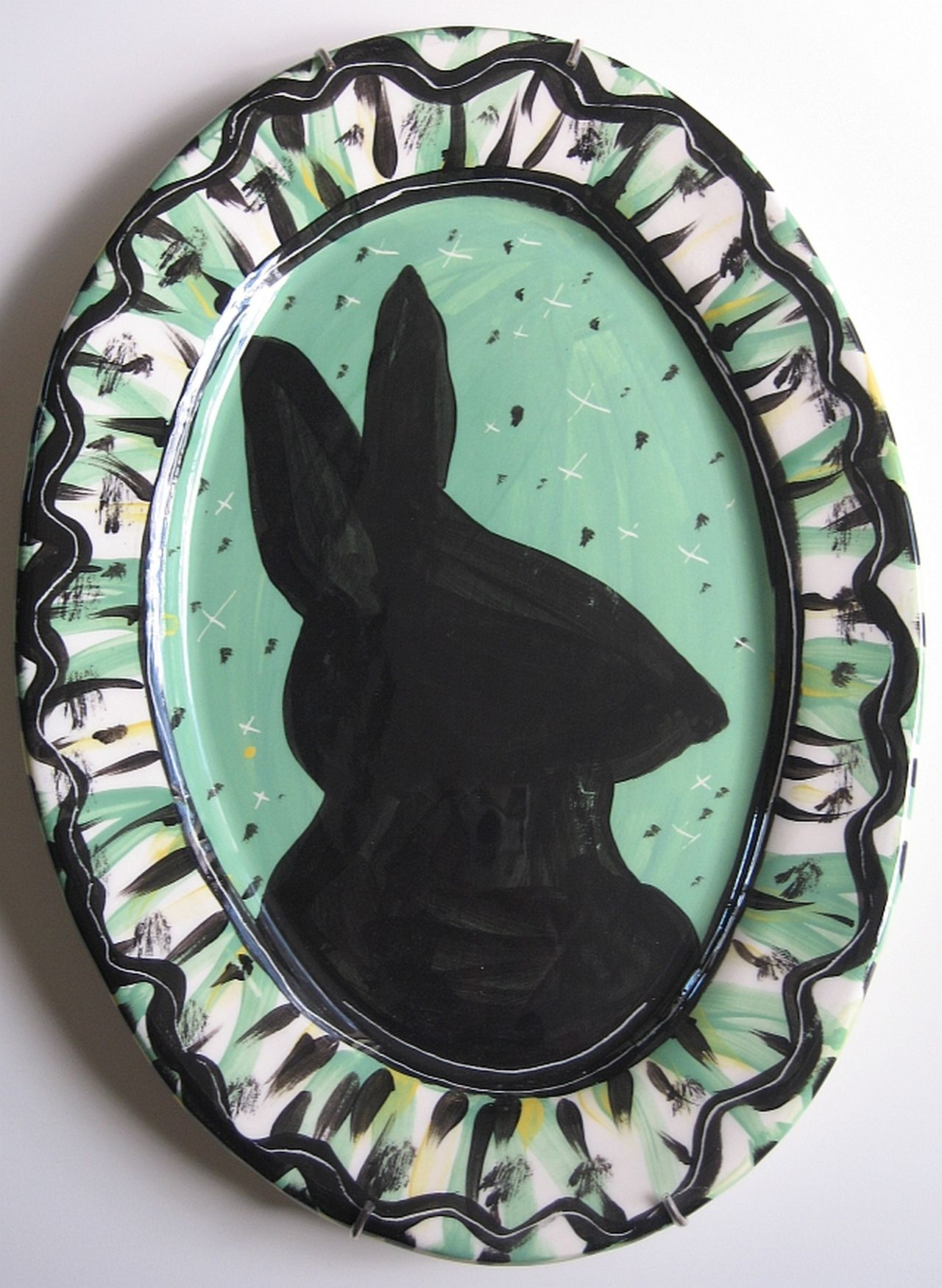 Rabbit Cameo