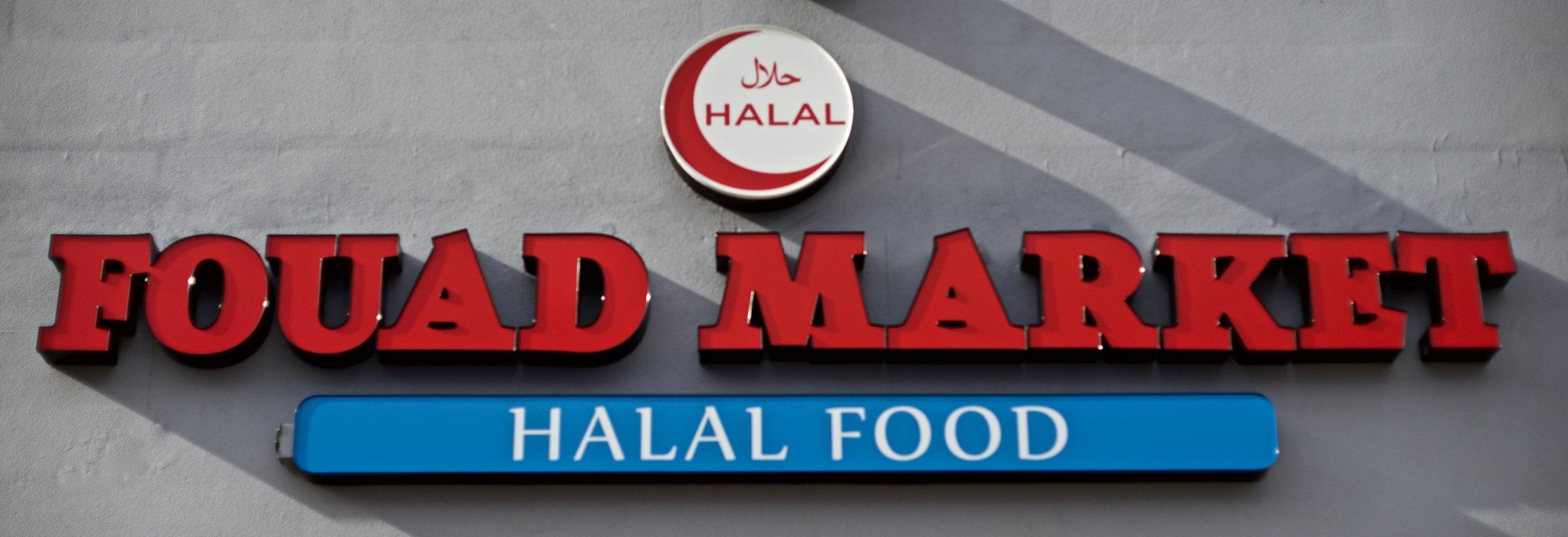 Fouad Market, Hala Food