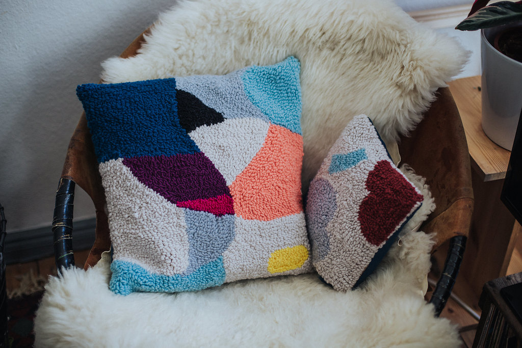 How to make a pillow case