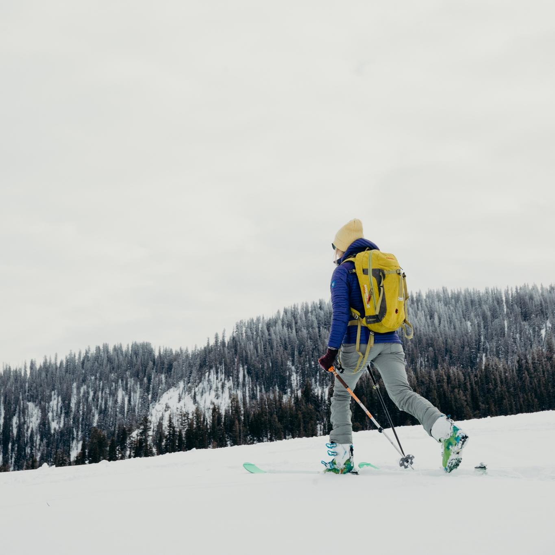 KUHL: Winter 2018