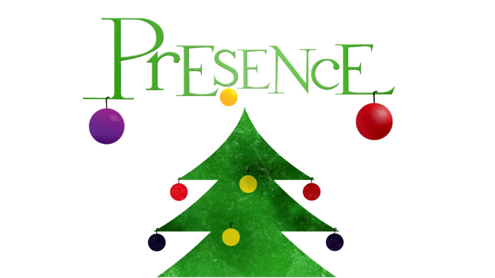- Presence 3: Everlasting FatherDecember 16, 2018Speaker: JJ Williams