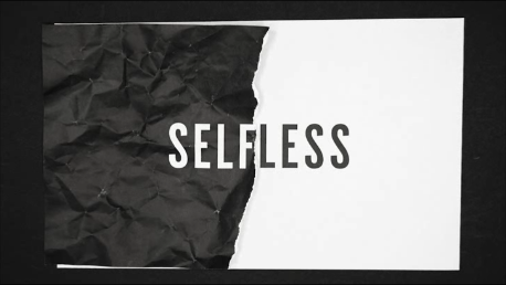 - Selfless 2: Ready to ServeJanuary 13, 2019Speaker: Aaron Laramore