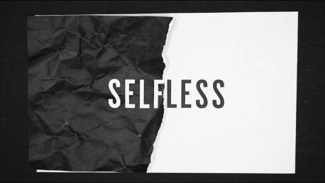 - Selfless 4: Ready for the FightJanuary 27, 2019Speaker: Jim Dunn