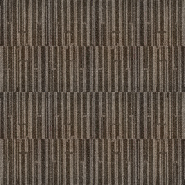 Taupe - Grid