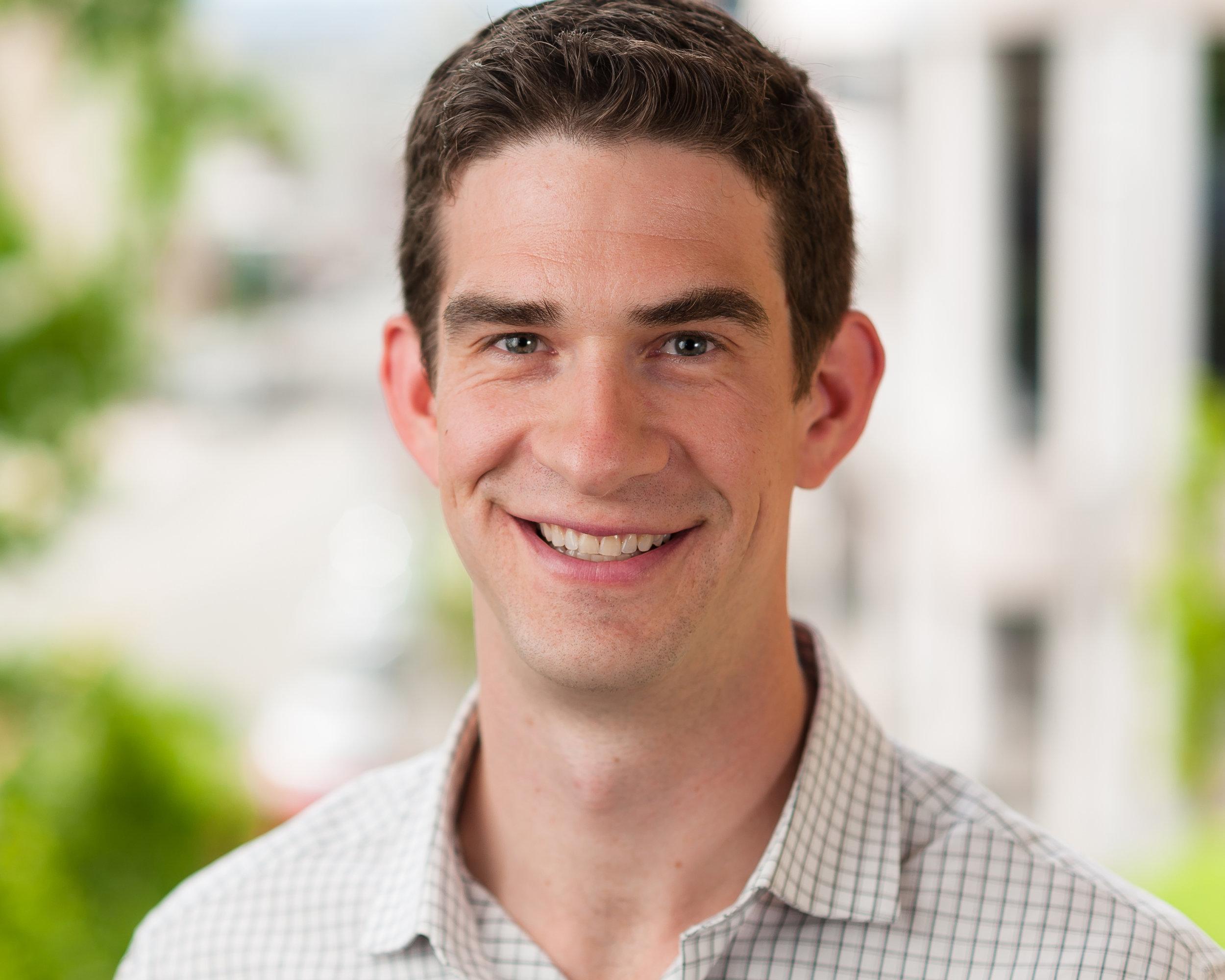 Jeff Halpenny - Principal