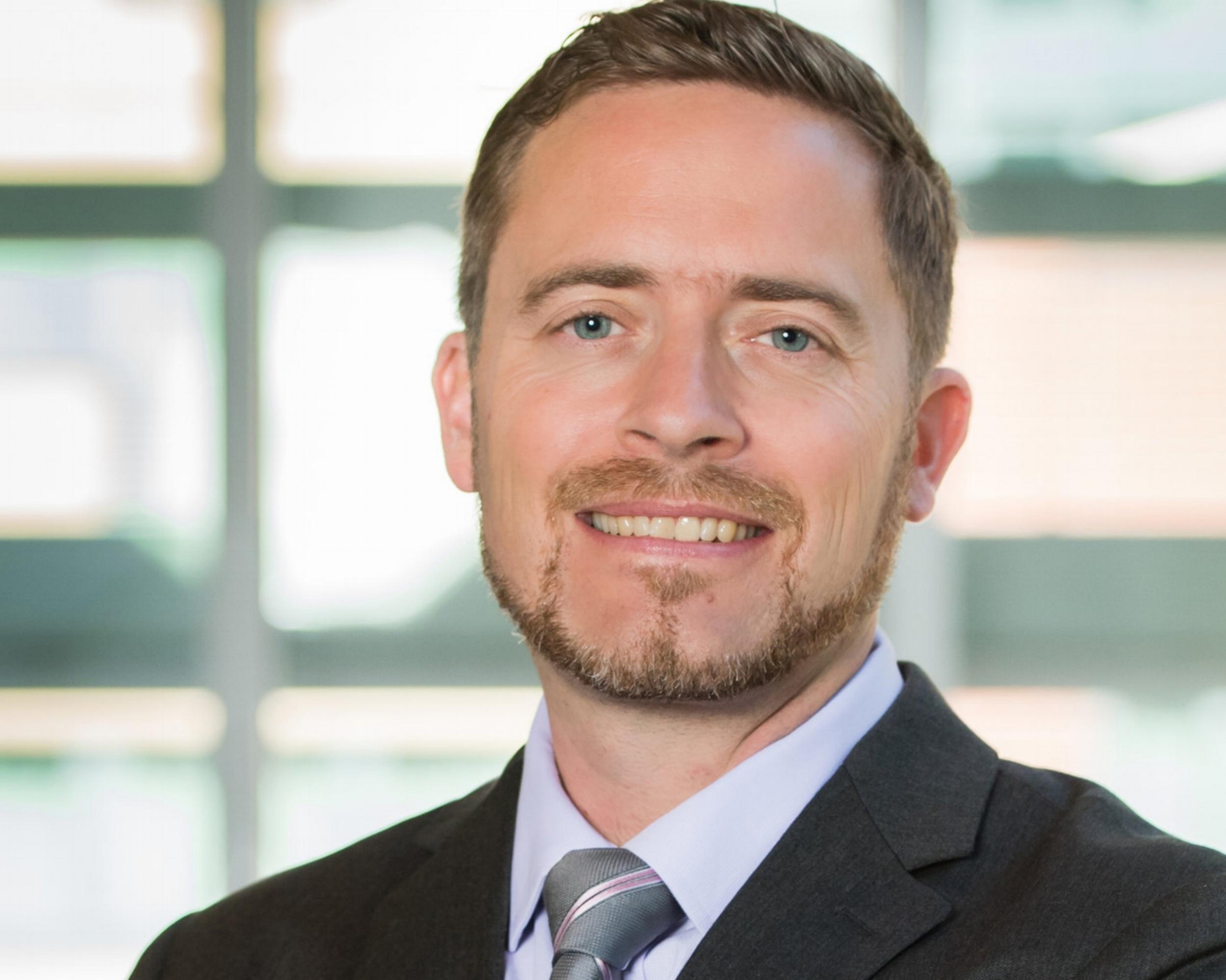 Kevin Pearson - Principal