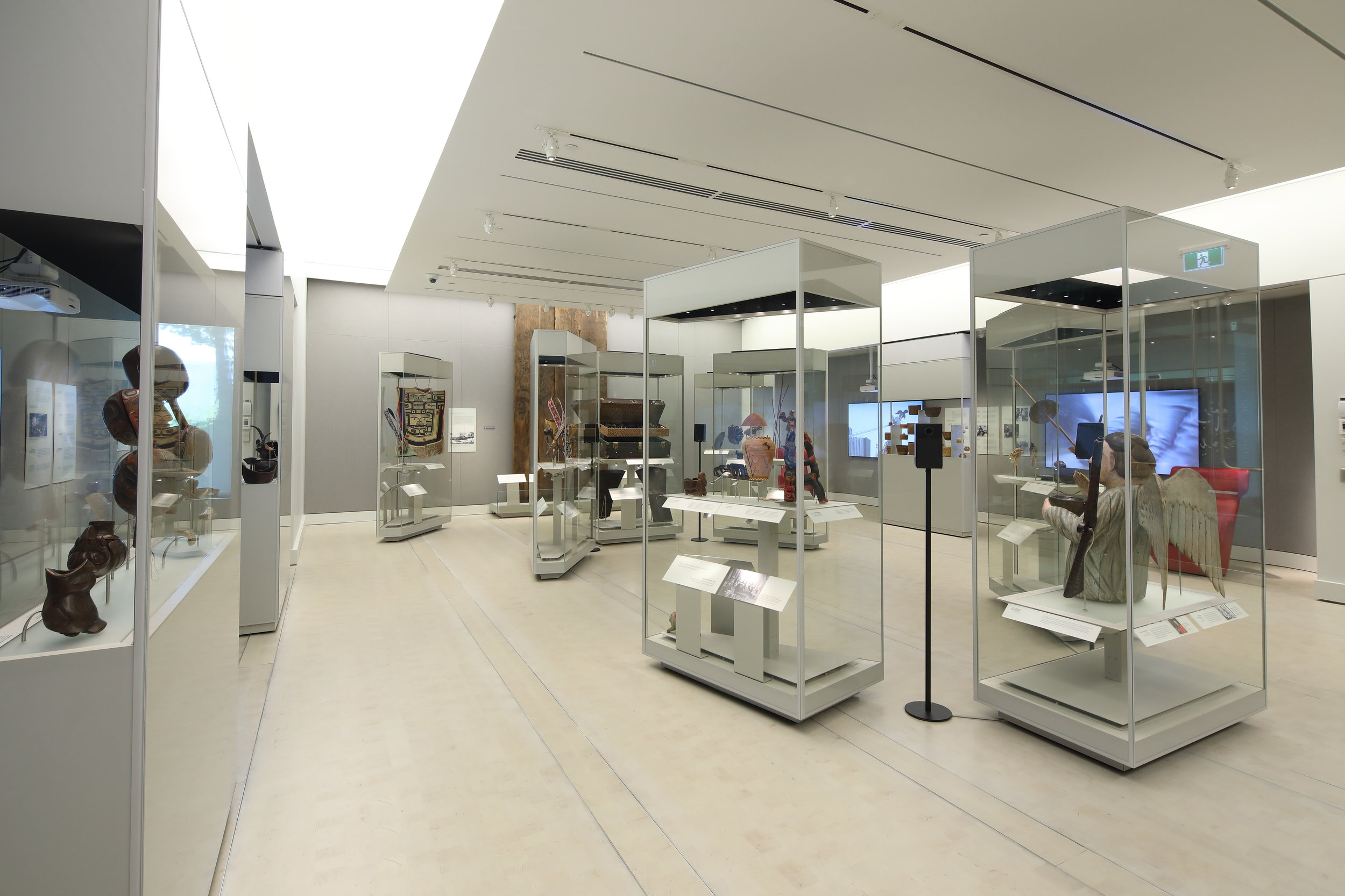 Museum of Anthropology -