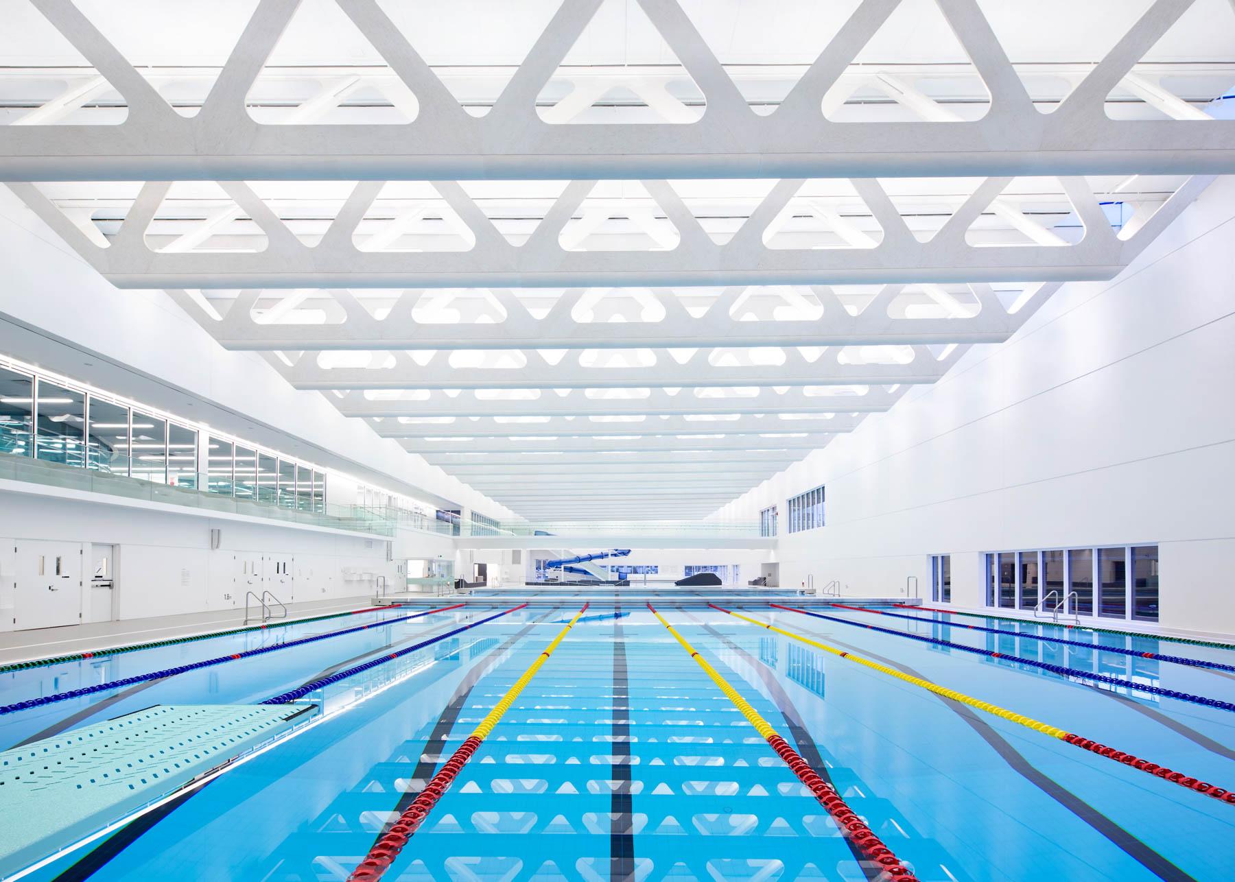 Guildford Aquatic Centre -
