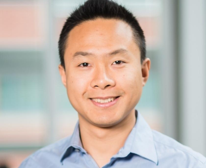 Andy Su - Associate Principal