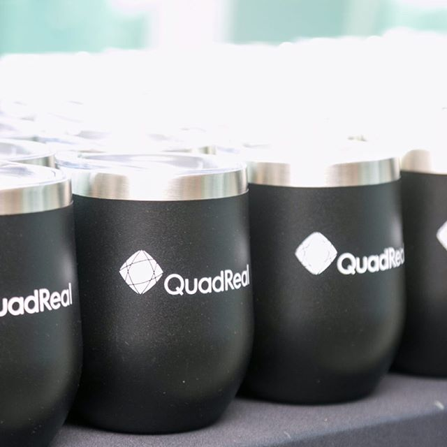 #fbf to last Friday's rooftop event with @quadrealgroup . Thanks for a lovely evening! Swipe left for pictures of AES staff who attended. . #FlashbackFriday #fbf #QuadRealPropertyGroup #AES #aesengr #Residential #Community #DesigningABetterTomorrow . Photo credit: @sandra_steier_photography