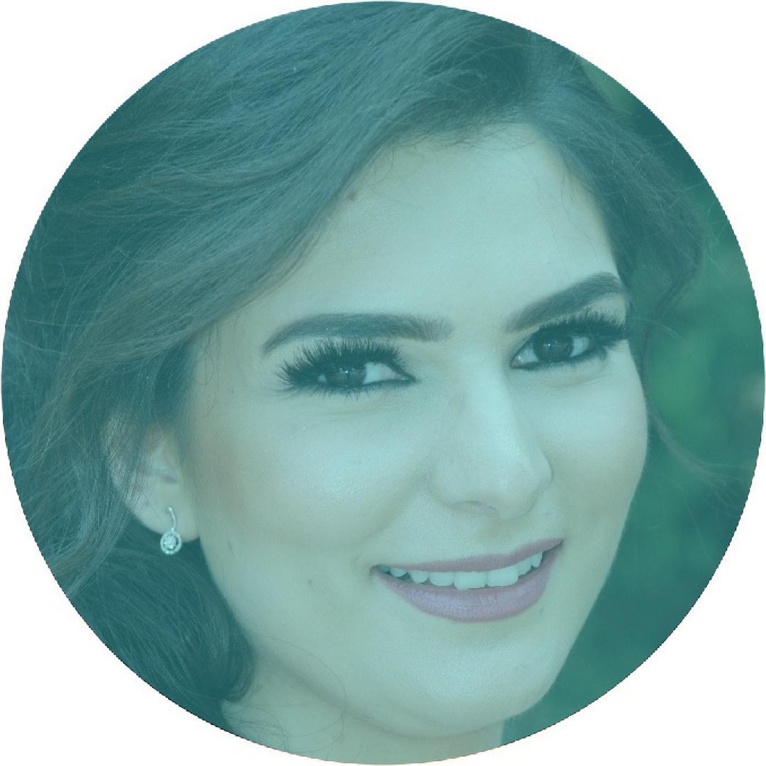 Ghewa Srour - MCN '15 | The Lebanese University | LebanonAdvancing SDG 4