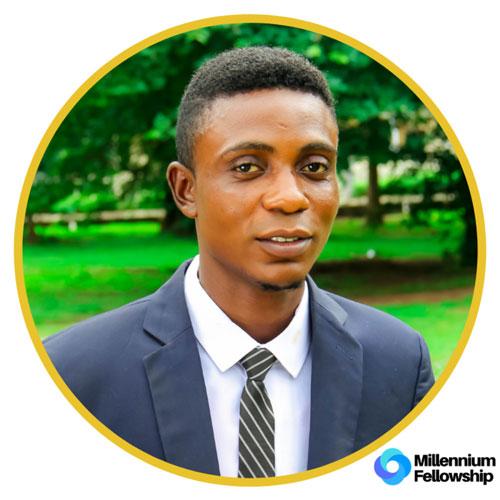 Sunday Obia _,uoi,director,sdg16,nigeria,2018,Africa,