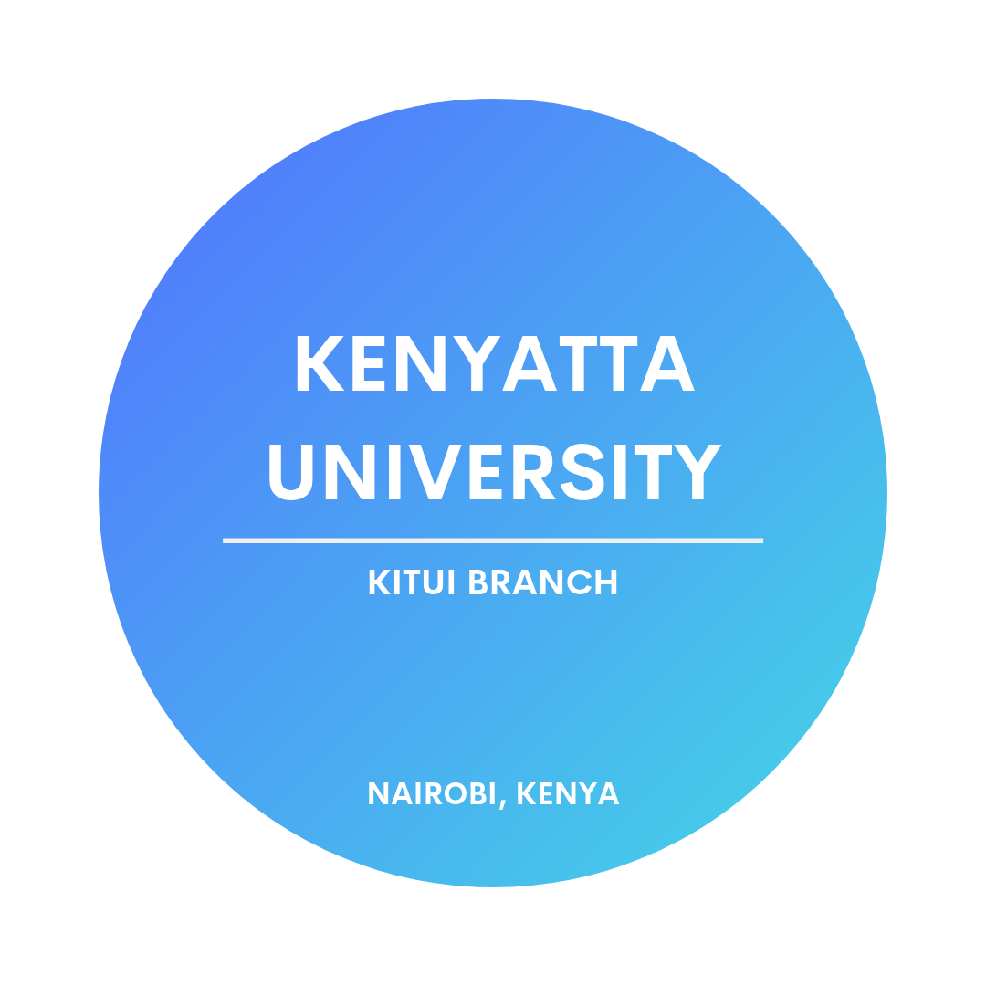 KU Kitui Campus