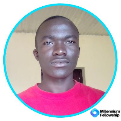 Theoneste Nsanzabarinda _, alu, milenium, sdg1 ,2019, rwanda, africa