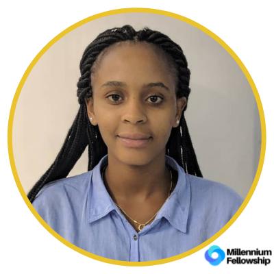 Marie Nadine Isimbi _, alu,      director,      sdg13,     rwanda,      2019,      africa,