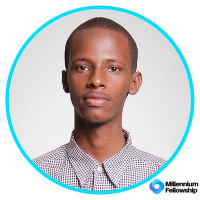 Josue Ngendahimana _, alu,      millennium,      sdg8,     rwanda,      2019,      africa,