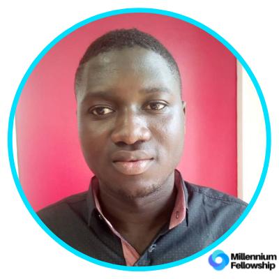 Clide Odhiambo _, alu, milenium, sdg1 ,2019, rwanda, africa
