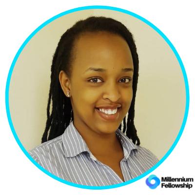 Diane Cyuzuzo _, alu,      millennium,      sdg4,     rwanda,      2019,      africa,