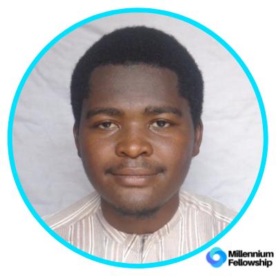 Shehu Gambo _, abu,      millennium,      sdg2,     nigeria,      2019,      africa,